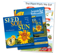 Seed Soil Sun Educator's Bundle With Book
